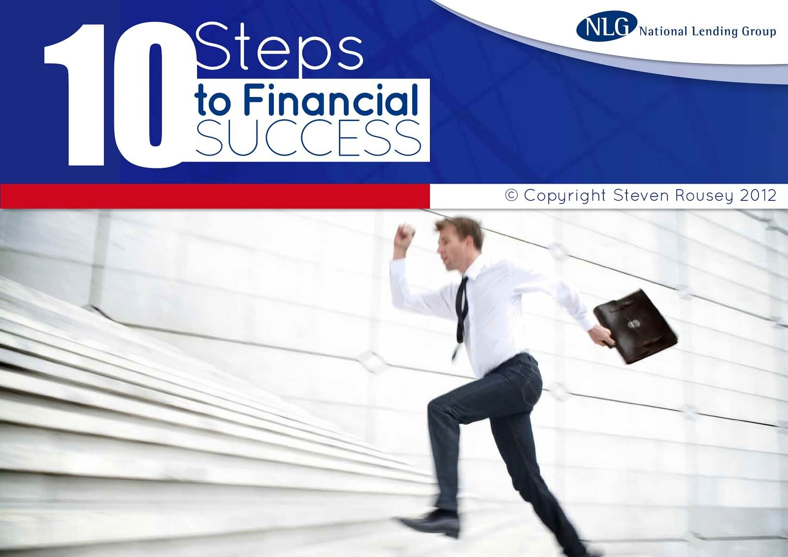 10 Steps To Financial Success eBook